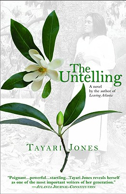 The Untelling Cover
