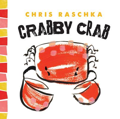 Crabby Crab Cover