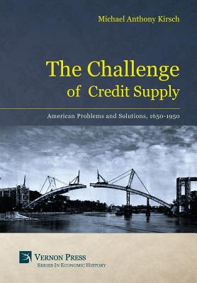 Cover for The Challenge of Credit Supply