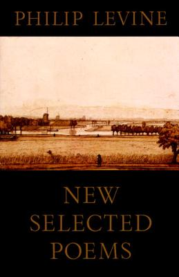 New Selected Poems Cover