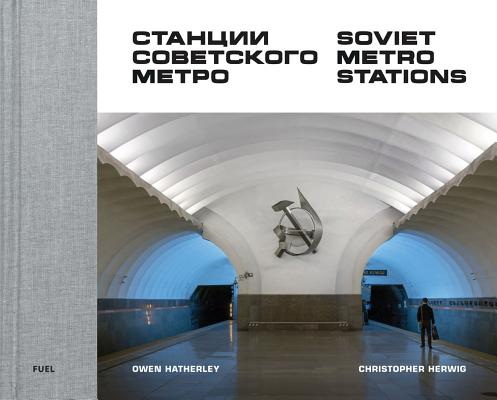 Soviet Metro Stations Cover Image