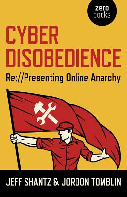Cover for Cyber Disobedience
