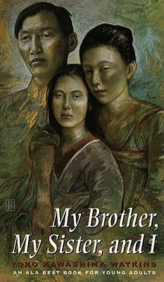 My Brother, My Sister, and I Cover Image