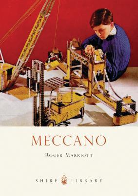 Meccano Cover Image
