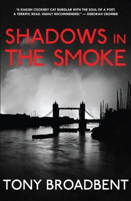 Shadows in the Smoke Cover Image