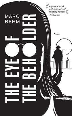 The Eye of the Beholder Cover Image
