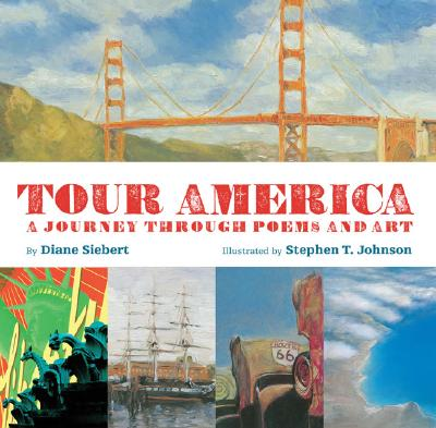 Tour America Cover