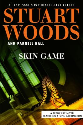 Skin Game (Teddy Fay) Cover Image