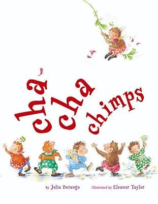 Cha-Cha Chimps Cover