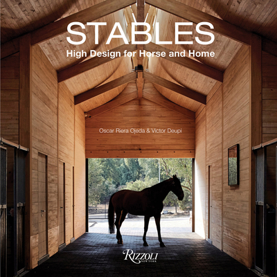 Stables: High Design for Horse and Home Cover Image