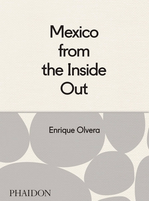 Mexico from the Inside Out Cover Image
