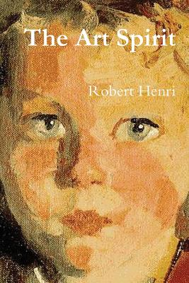 Cover for The Art Spirit