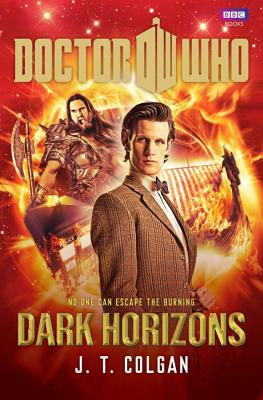 Doctor Who: Dark Horizons Hc Cover Image