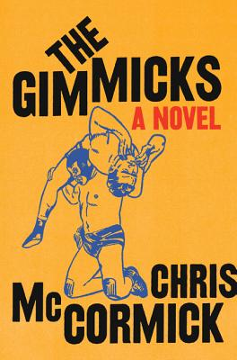 The Gimmicks: A Novel Cover Image