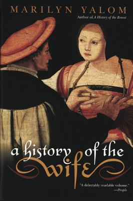 A History of the Wife Cover
