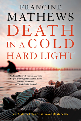 Death in a Cold Hard Light Cover
