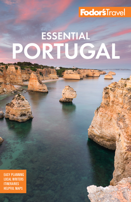 Fodor's Essential Portugal (Full-Color Travel Guide) Cover Image