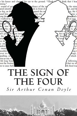 The Sign of the Four Cover Image