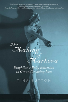 The Making of Markova Cover