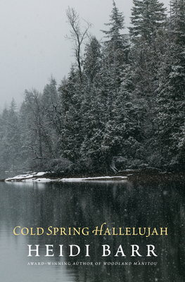 Cover for Cold Spring Hallelujah