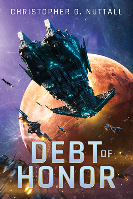 Cover for Debt of Honor
