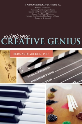 Unlock Your Creative Genius Cover