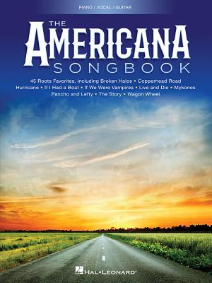 The Americana Songbook Cover Image