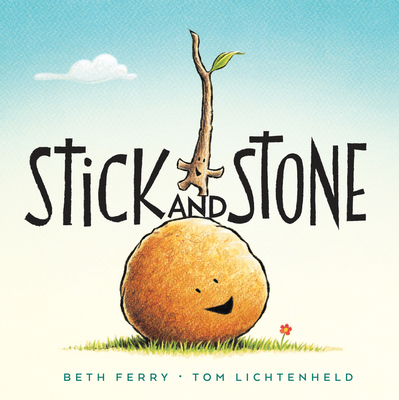 Stick and Stone Cover Image