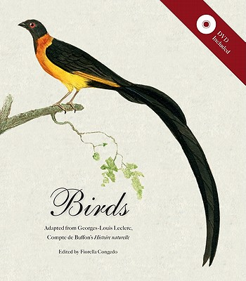 Birds: Mini Archive with DVD Cover Image