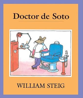 Doctor de Soto Cover