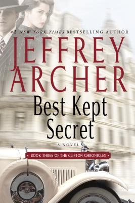 Best Kept Secret (The Clifton Chronicles #3) Cover Image