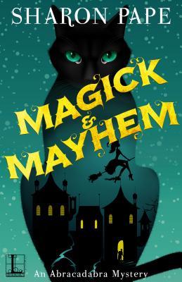 Magick & Mayhem Cover Image