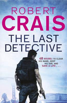 Last Detective Cover Image