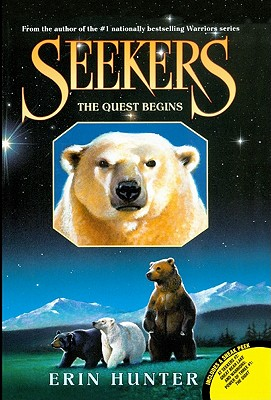 The Quest Begins Cover Image