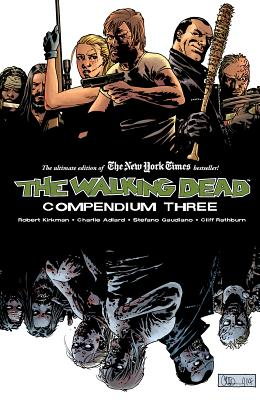 The Walking Dead: Compendium Three cover image