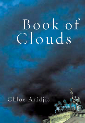 Book of Clouds Cover
