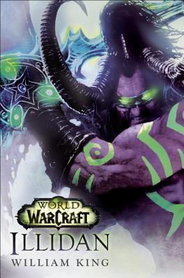Illidan: World of WarcraftWilliam King