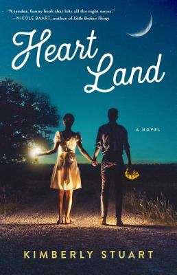Cover for Heart Land