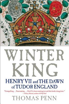 Winter King Cover