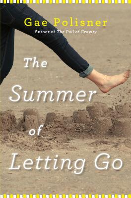 The Summer of Letting Go Cover Image