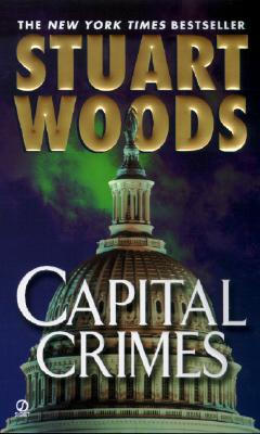 Capital Crimes Cover