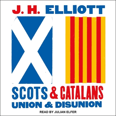 Cover for Scots and Catalans