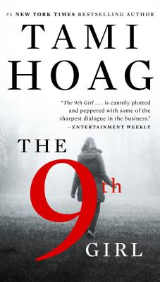 The 9th Girl Cover