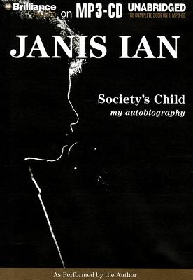 Society's Child Cover