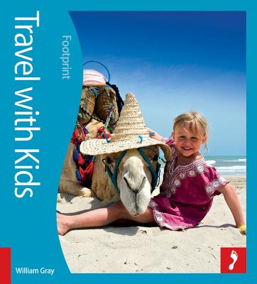 Travel with Kids Cover Image