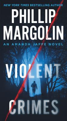 Violent Crimes: An Amanda Jaffe Novel Cover Image