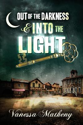 Out of the Darkness and Into the Light Cover Image