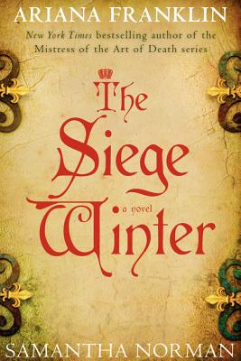 The Siege Winter Cover Image
