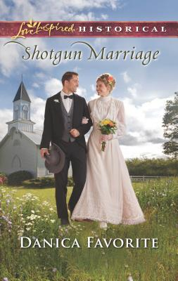 Shotgun Marriage Cover Image