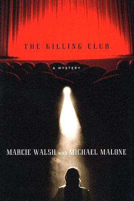 The Killing Club Cover